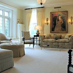 JLMN House Tour living room 2